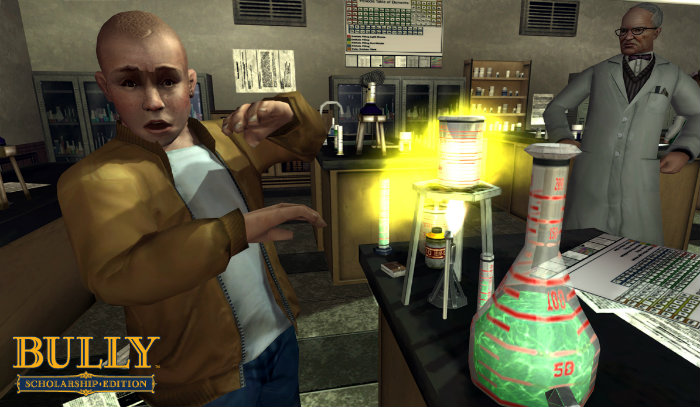 Bully Scholarship Edition Torrent