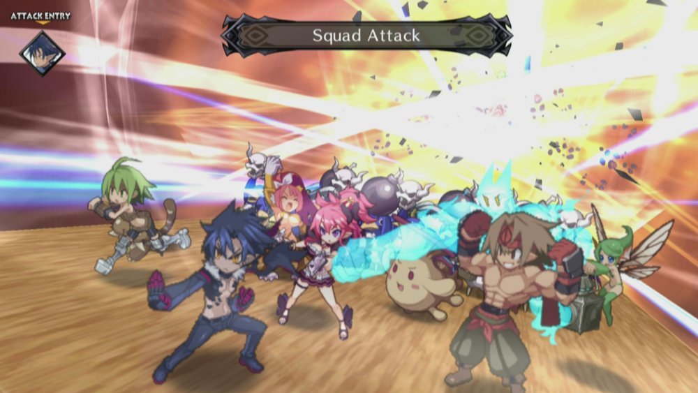 Disgaea 5 Complete Torrent
