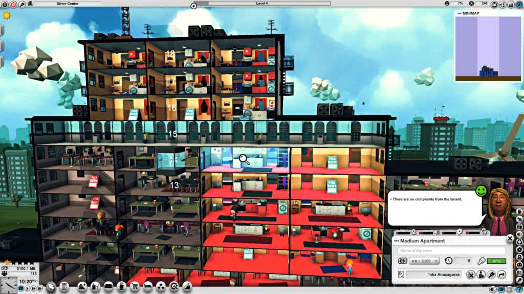 Mad Tower Tycoon Torrent