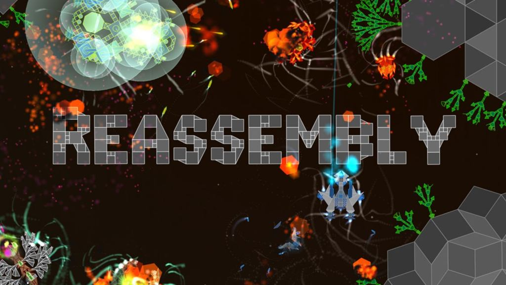 Reassembly Free Download