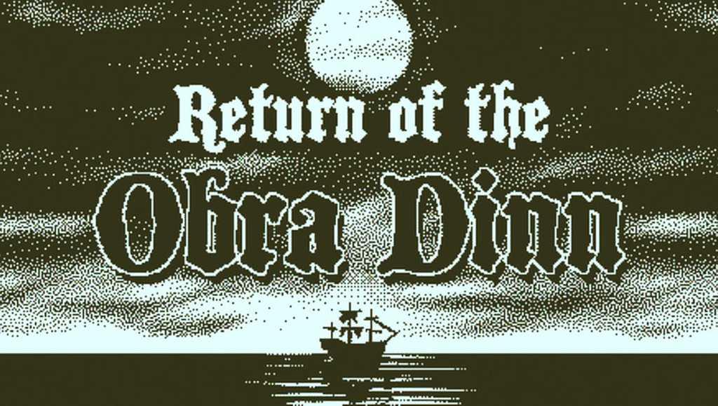 Return of the Obra Dinn Free Download