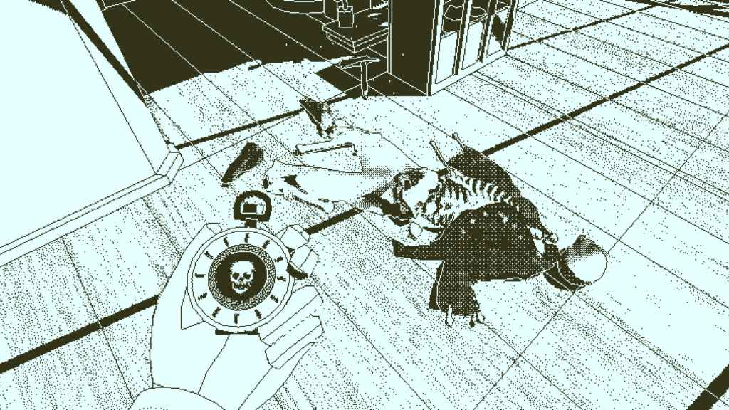 Return of the Obra Dinn Torrent