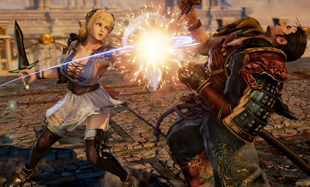 SOULCALIBUR 6 PC Download
