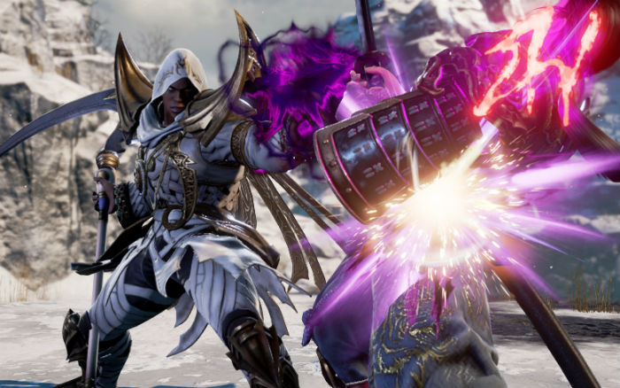 SOULCALIBUR VI Download