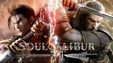 SOULCALIBUR VI Free Download