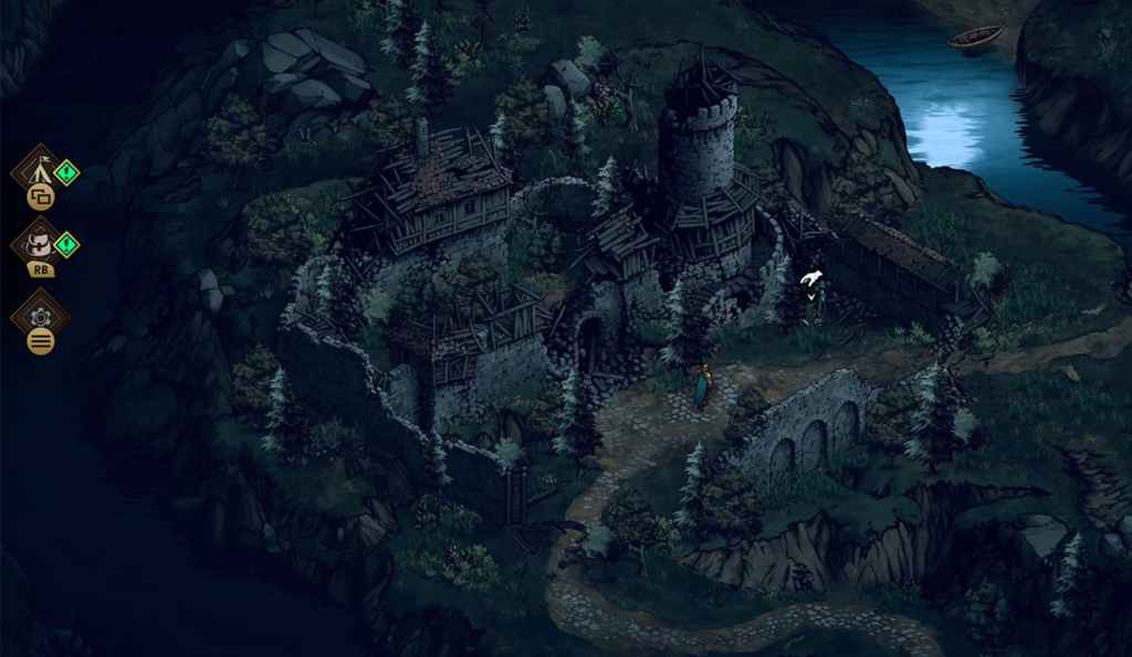 Thronebreaker The Witcher Tales Torrent