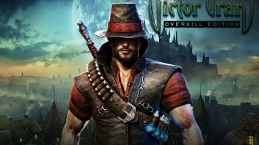 Victor Vran Overkill Edition Free Download for PC