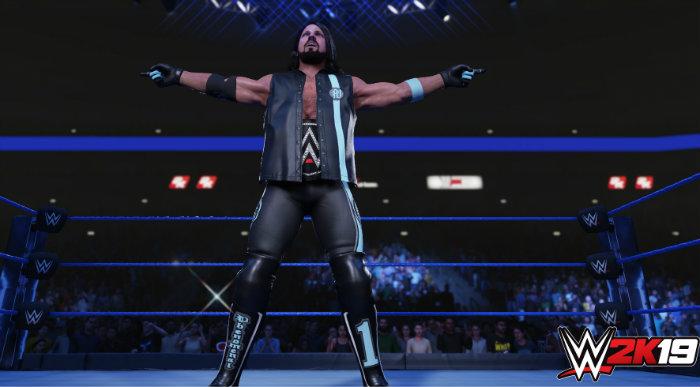 WWE 2k19 Torrent