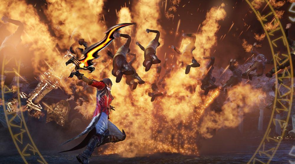Warriors Orochi 4 Download