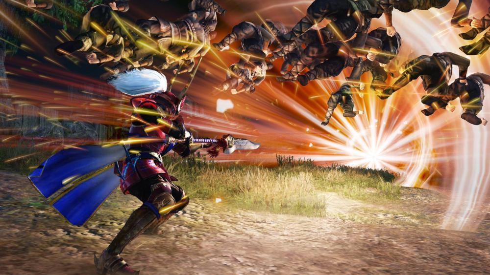 Warriors Orochi 4 Torrent