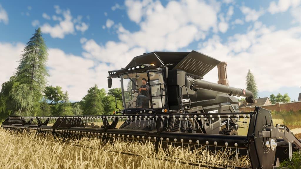 Download Farming Simulator 19 Torrent