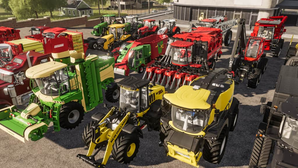 Farming Simulator 19 Download