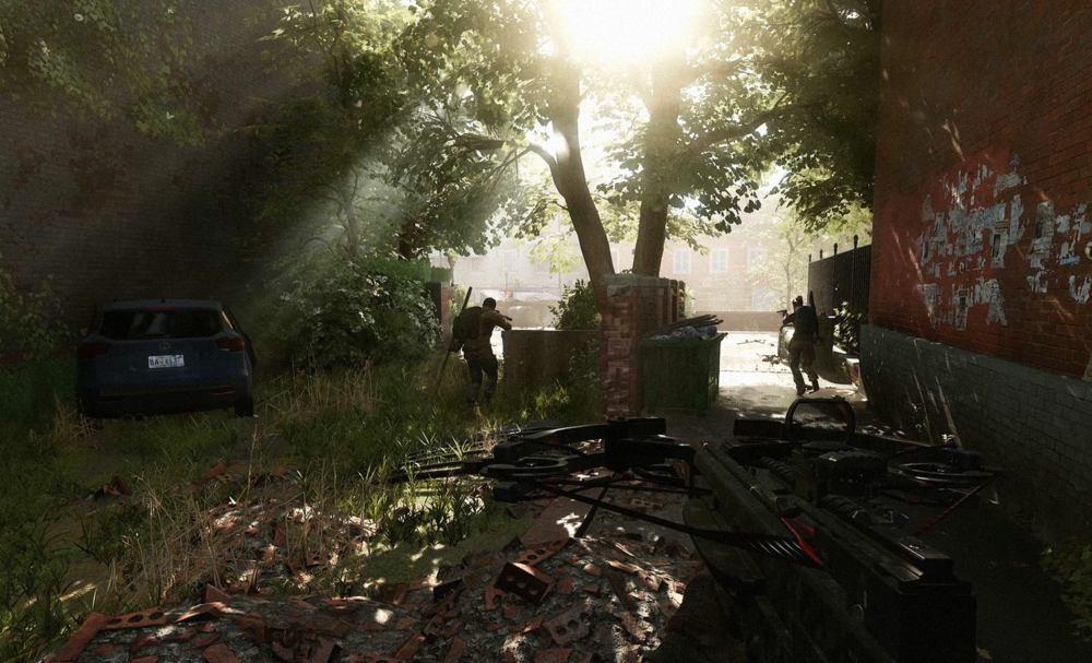 Overkills The Walking Dead Game Download