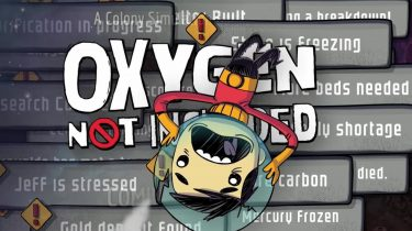 Oxygen Not Included Download