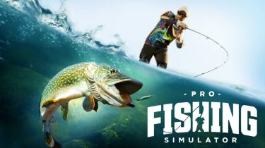 Pro Fishing Simulator Free Download