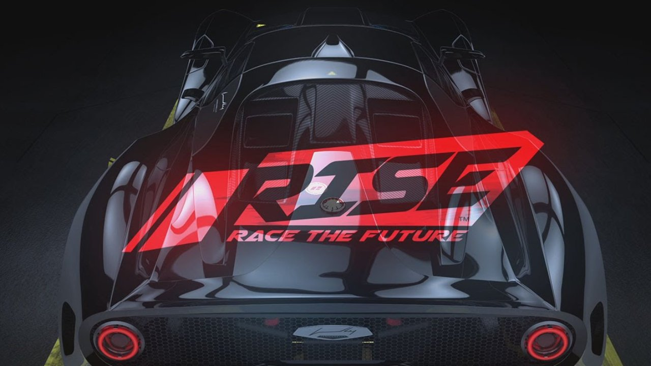 Rise Race the Future Download for PC