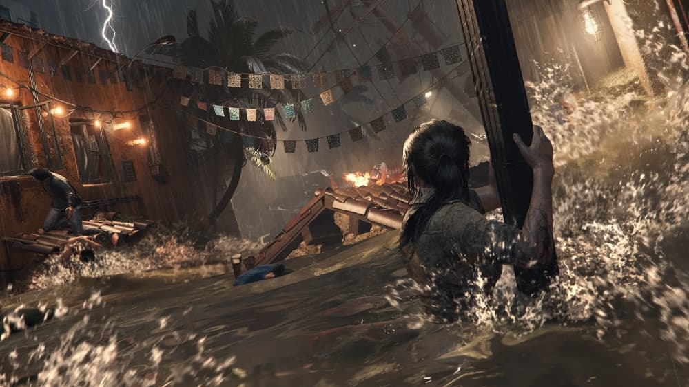 Shadow of the Tomb Raider Torrent with all DLC