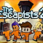 The Escapists 2 Free Download (Update v1.1.8 & ALL DLC)