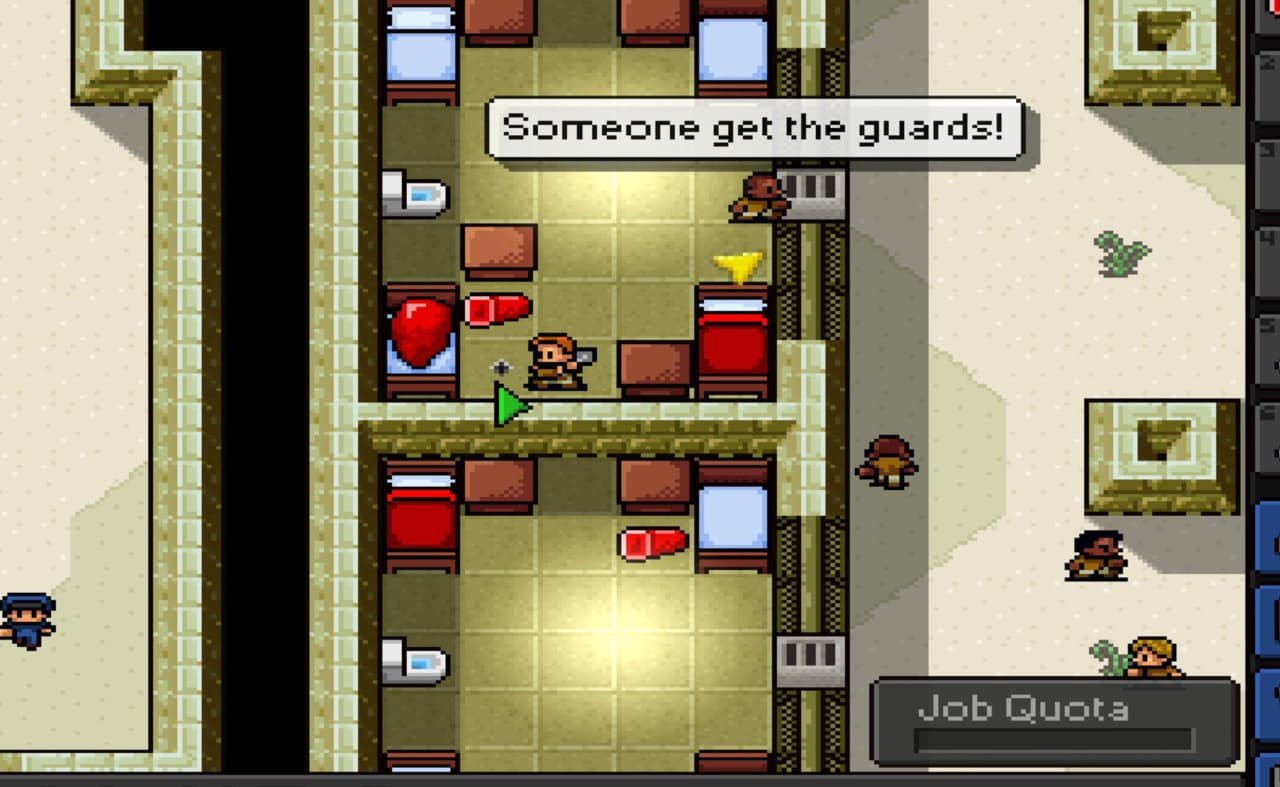 The Escapists Download