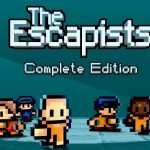 The Escapists Free Download (v1.37 & ALL DLC's)