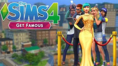 The Sims 4 Get Famous Free Download