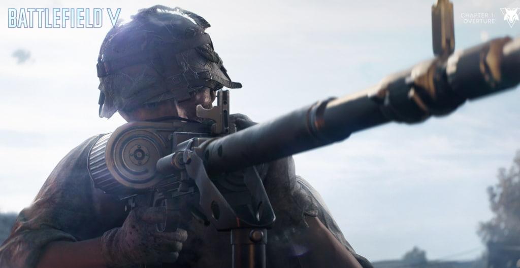 Battlefield V Download