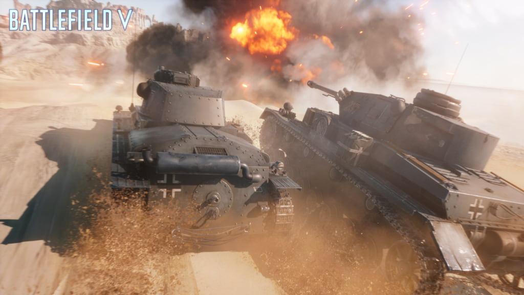 Download Battlefield V Torrent