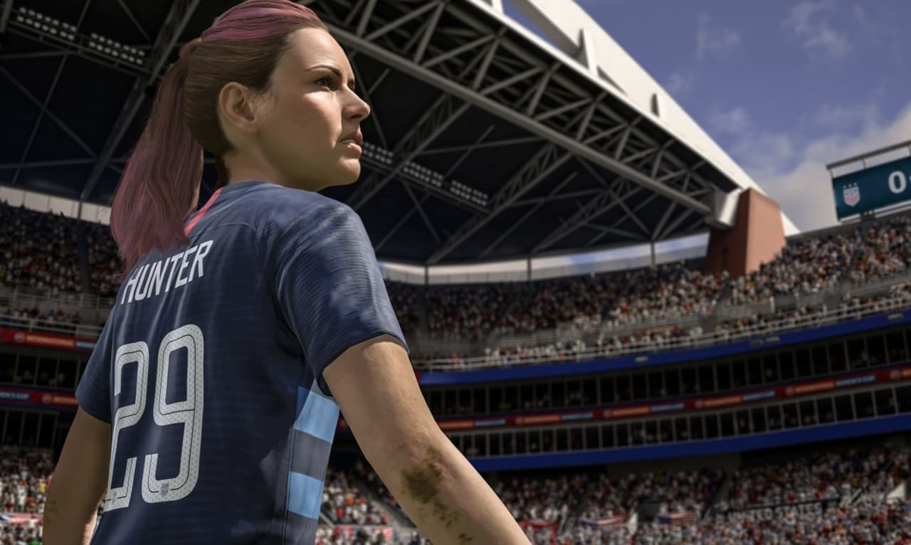 Download FIFA 19 Torrent