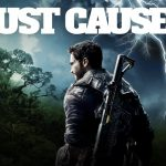 Just Cause 4 Free Download for PC