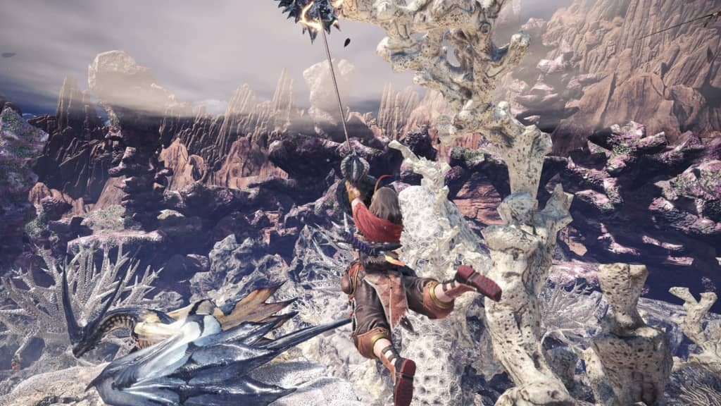 Monster Hunter World Torrent Download Free for PC