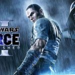 Star Wars: The Force Unleashed II Free Download