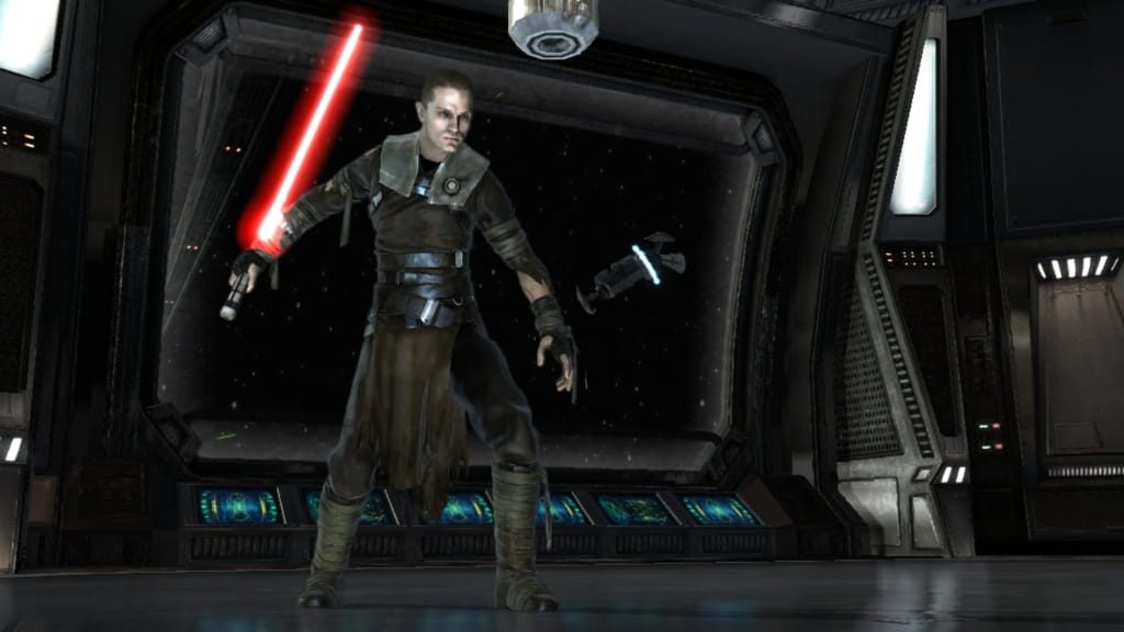 Star Wars the force unleashed download