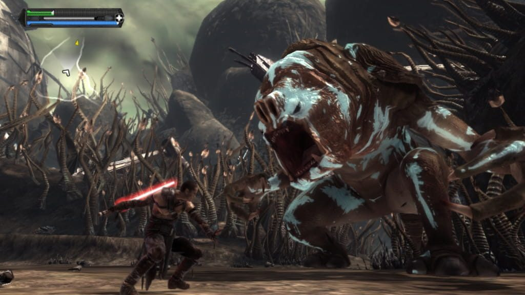 Star Wars the force unleashed sith edition torrent download