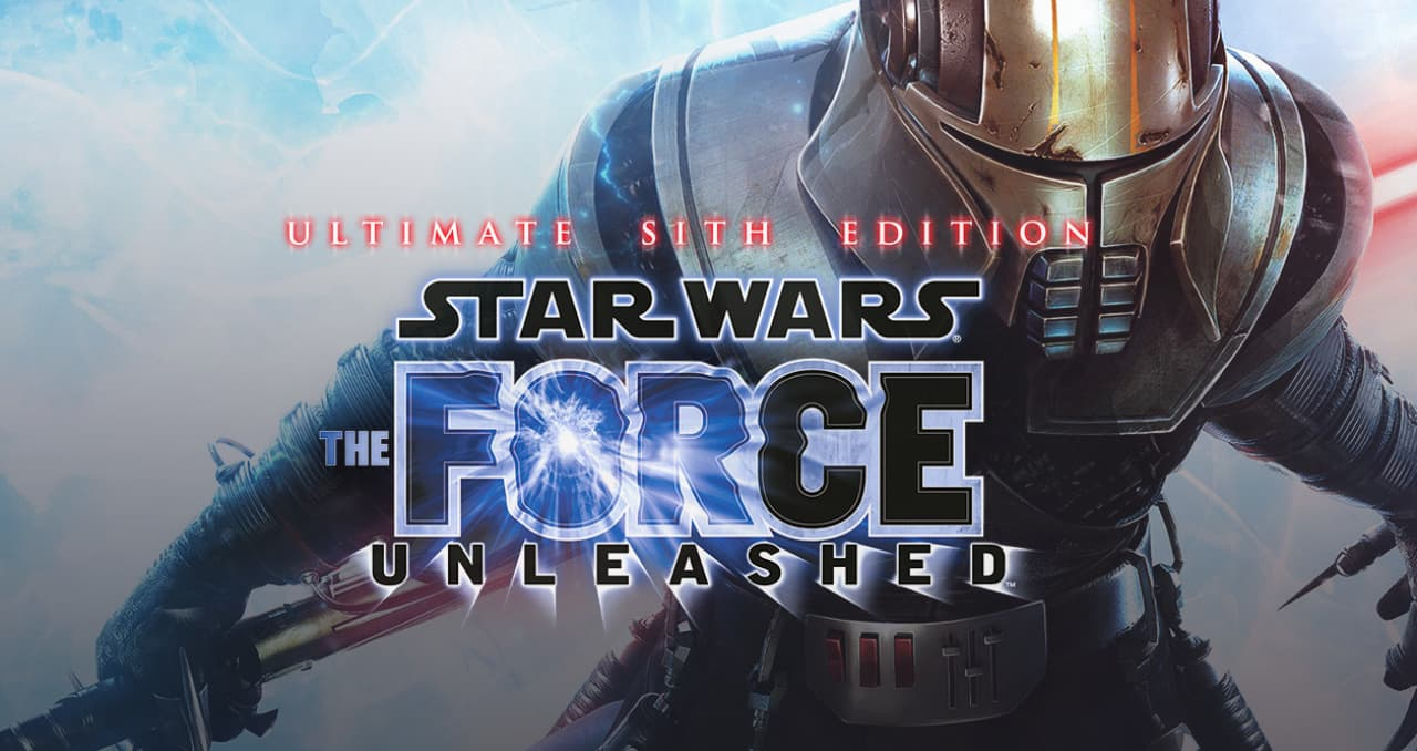Star Wars the force unleashed ultimate sith edition Free Download