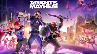 Agents of Mayhem Free Download