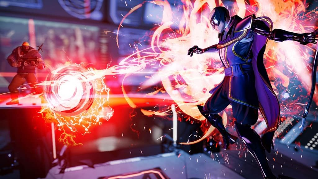 Agents of Mayhem Torrent Download all dlc