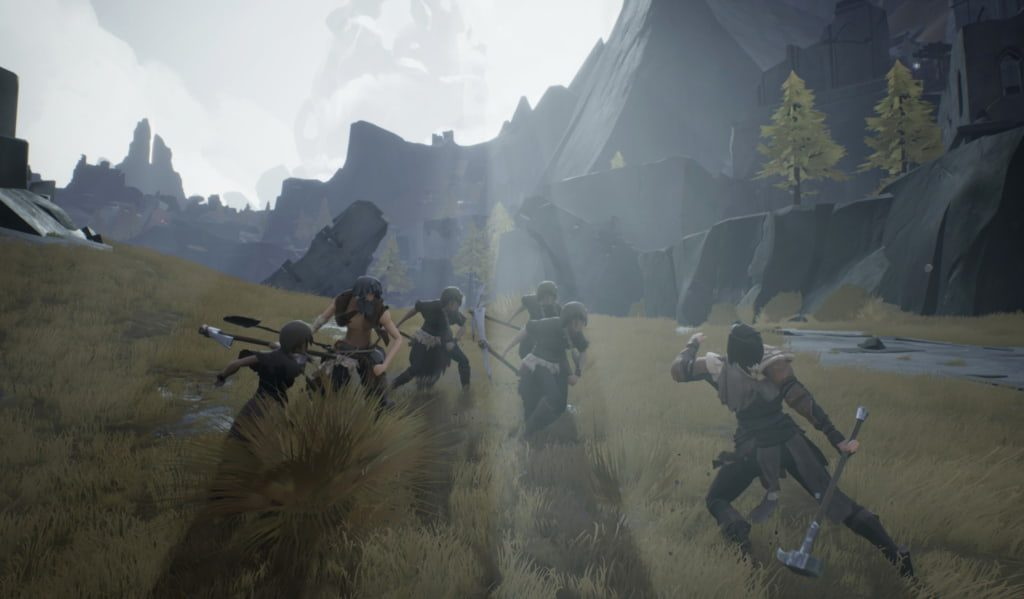 Ashen Torrent download with update