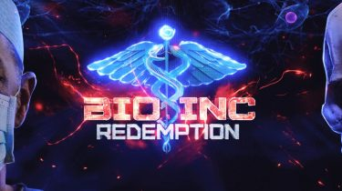 Bio Inc Redemption free download