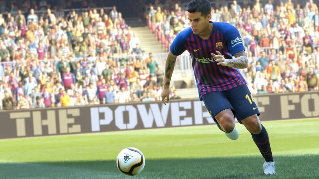 PES 2019 Free download for PC