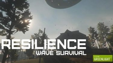 Resilience Wave Survival v2.0 Free Download
