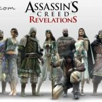 Assassin Creed Revelations Free Download For PC