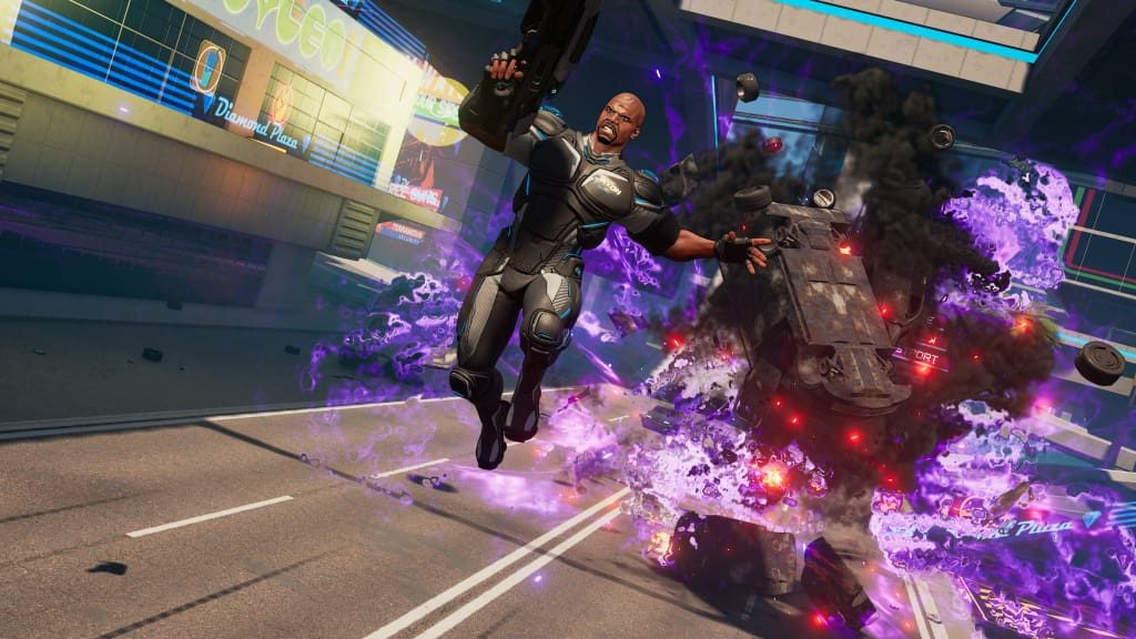 Crackdown 3 download for pc