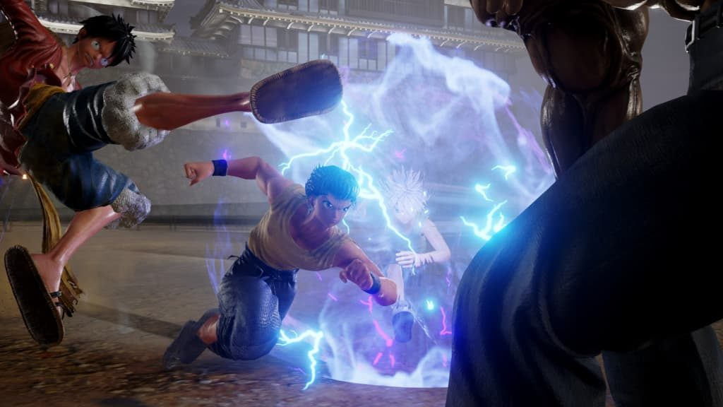 Jump Force Download