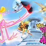 Ms. Splosion Man Free Download
