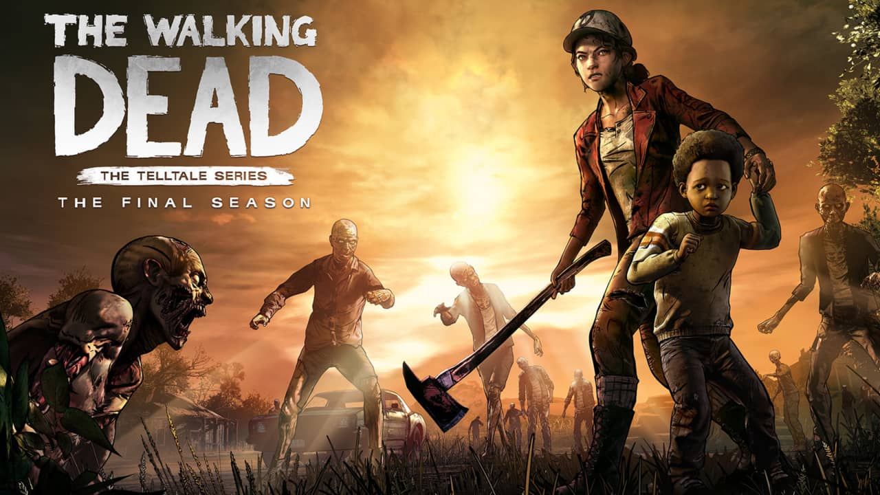 The Walking Dead The Final Season Free Download