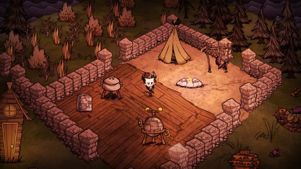 Dont Starve Download