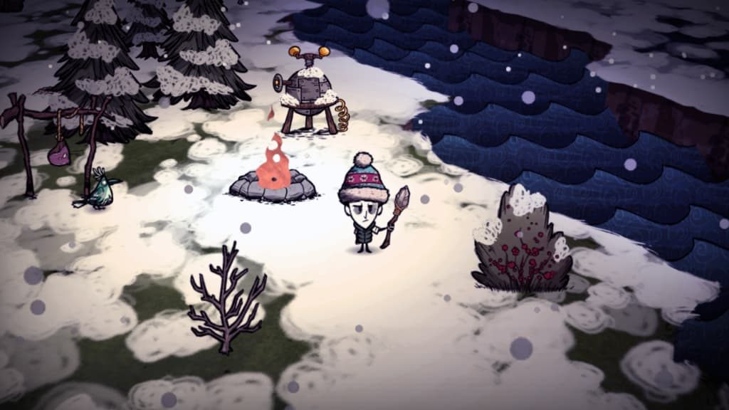 Dont Starve Regin of Giants