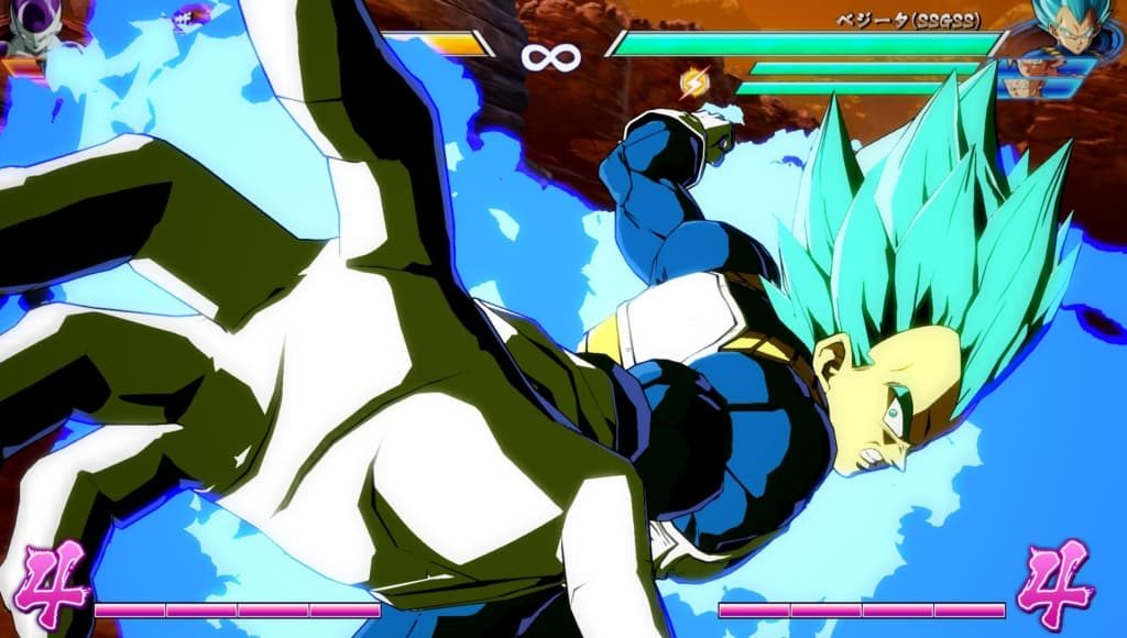 Dragon Ball FighterZ free for pc