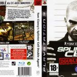 Tom Clancy's Splinter Cell: Double Agent Free Download