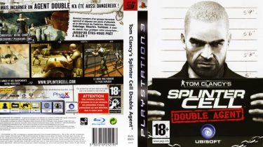 Splinter Cell Double Agent Free Download